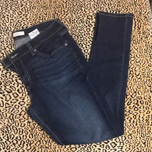 Levi 535 legging Jeans, junior plus